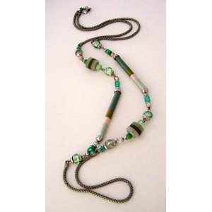 Langani Charleston Necklace