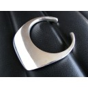 Georg Jensen Outstanding Thor Selzer BANGLE 236 Sterling Silver