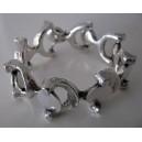 Jakob Hull for Buch + Deichmann DK solid bracelet