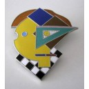 ACME Brooch YOUNG REPORTER by