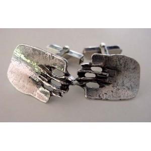 relo - wild studio cufflinks