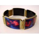 Lively Enamel Bracelet, Germany