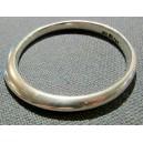 Georg Jensen Sterling silver Bangle Bracelet 168